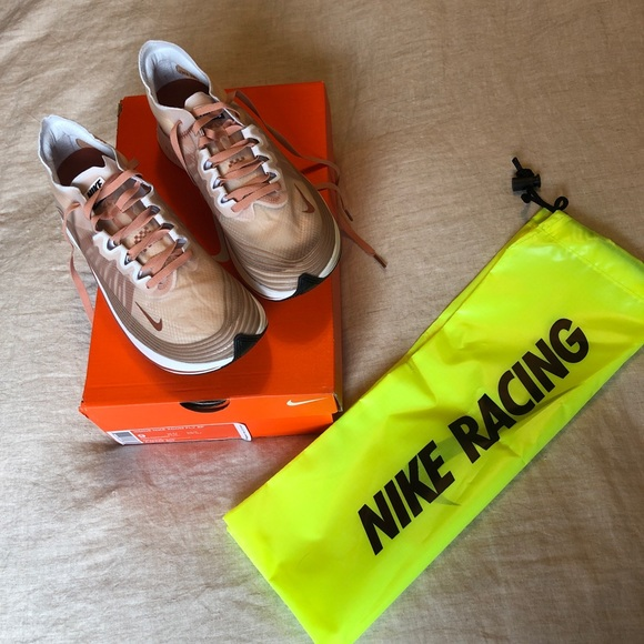 eb179377937c Nike Zoom Fly SP Dusty Peach